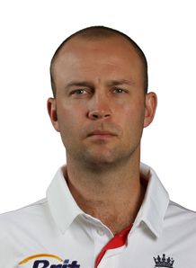 Picture of Jonathan Trott