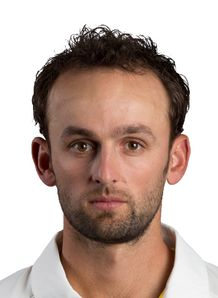 Picture of Nathan Lyon