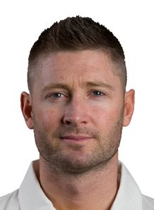 Picture of Michael Clarke