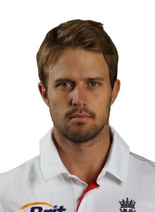 Picture of Nick Compton