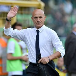 Sannino: New man at the Chievo helm