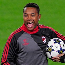 Robinho: Never asked to be sold
