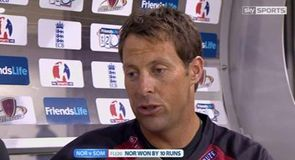 Trescothick bemoans lack of boundaries