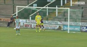 Yeovil v Swansea - Highlights