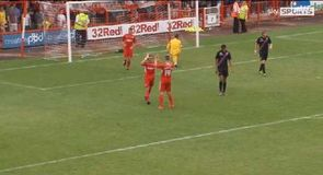 Crawley 3-0 Crystal Palace