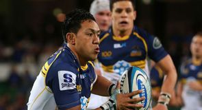 Brumbies edge out Cheetahs