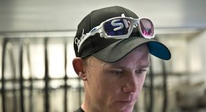 Froome speaks after worlds