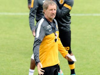Baxter: Staying focused