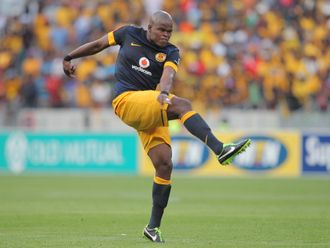 Katsande: Humble fighter