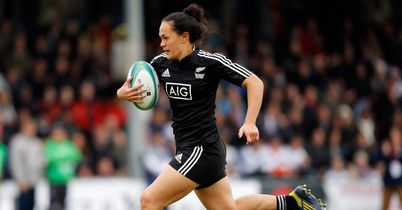 2014 Women's RWC draw announced