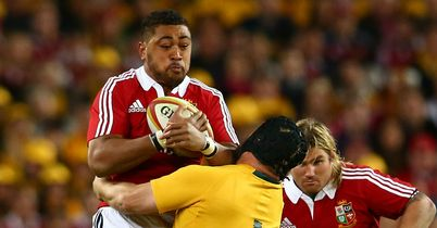 ARU bid to host 2017 Lions tour opener