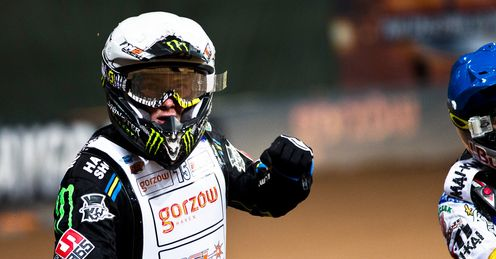 Ward: can be a key man for Poole on Wednesday, says Kelvin