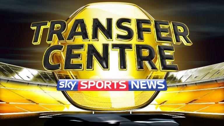 Sky Sports Transfers