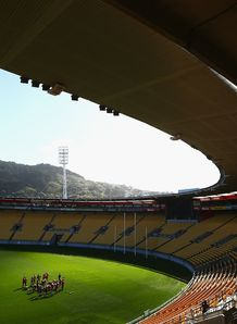 westpac stadium wellington