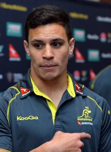 matt toomua brumbies