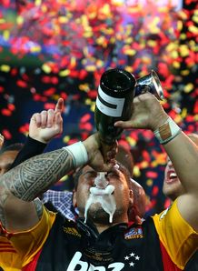 Ben Tameifuna Chiefs v Brumbies SR Final 2013