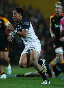 Christian Lealiifano Super Rugby final Brumbies Chiefs