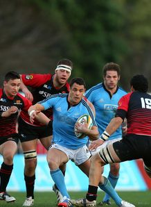 SKY_MOBILE Dan Carter New Zealand