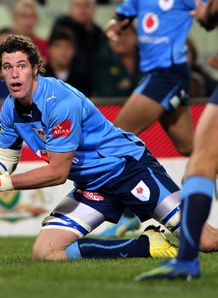 Grant Hattingh of Blue Bulls