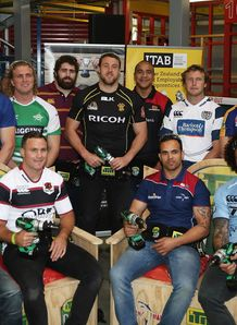 ITM Cup launch