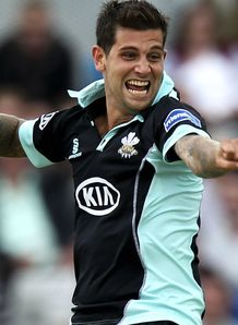 Picture of Jade Dernbach
