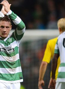 Champions League: Celtic eye European progress against Elfsborg