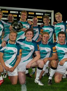 Newcastle premiership 7s win