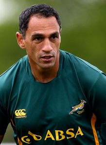 Paul Treu SA Sevens Coach 2013