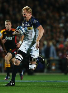 Peter Kimlin Super Rugby final Chiefs v Brumbies