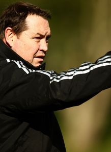 Rugby Championship: Steve Hansen hails Richie McCaw after All Blacks dispose of Australia