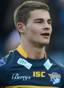 Picture of Stevie Ward