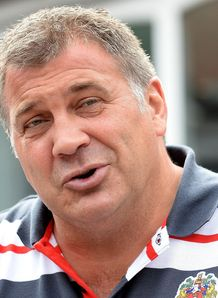 Super League: Wigan coach Shaun Wane hails defenders after Leeds win