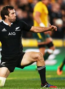 SKY_MOBILE Conrad Smith New Zealand All Blacks