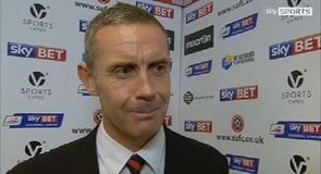Sheffield Utd kick season off with win