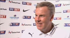 Jackett - Good early test
