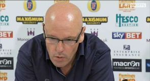 McDermott frustrated by lack of transfers