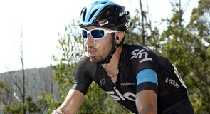 Vuelta a Espana stage four gallery