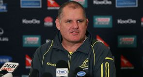 Aussies unveil autumn fixtures
