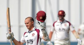 Peters in new Northants deal
