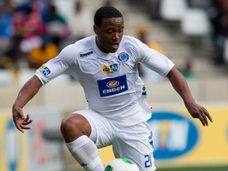 Phala: Had a big game in Nairobi