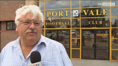 92 Live - Port Vale