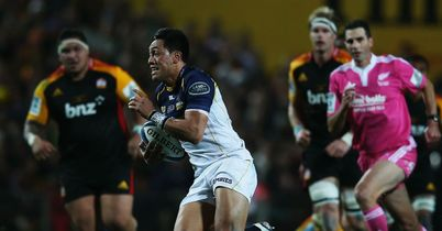 Surgery setback for Lealiifano