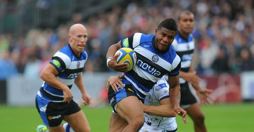 Kyle Eastmond for Bath in preseason