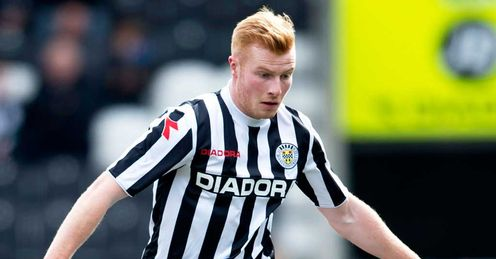 St Mirren climb after victory