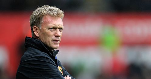 David Moyes: Another big test