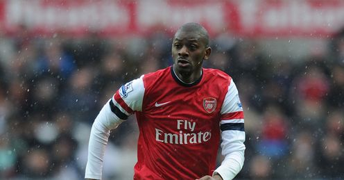 Smith: Diaby to bolster Gunners