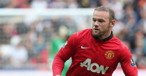 Wayne Rooney: Will he play against Chelsea on Monday?