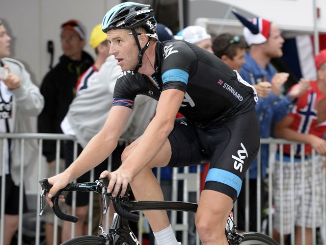 Stannard: Looking to make something happen