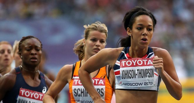 Sportswomen looks ahead to the Sunday Times and Sky Sports Women of the Year awards on Thursday.