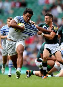 billy vunipola london irish